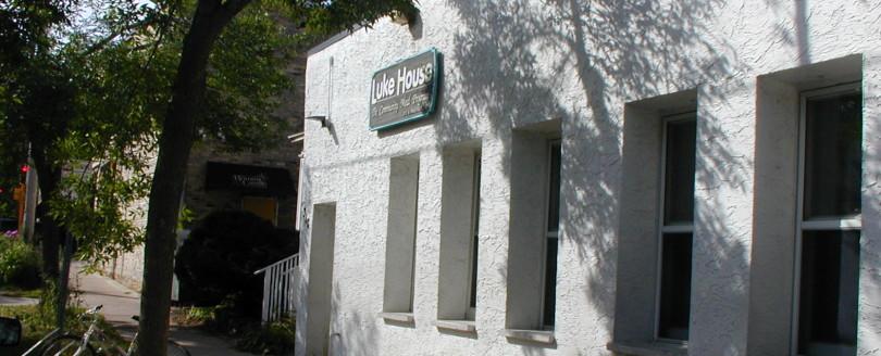 Luke House